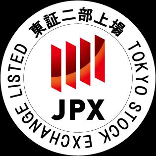 JASDAQ上場会社3854