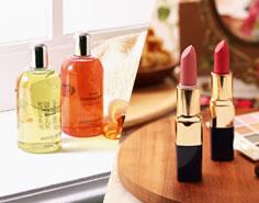 化粧品・理美容品