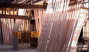建築資材・材料業界のECサイト構築