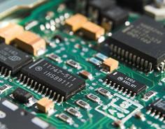 電子部品・機械製造