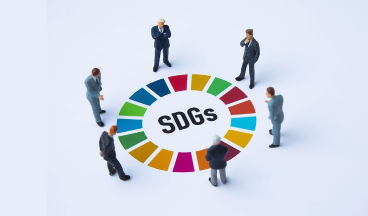 SDGsへの取り組み方や実例、中小企業が取り組むメリットをご紹介