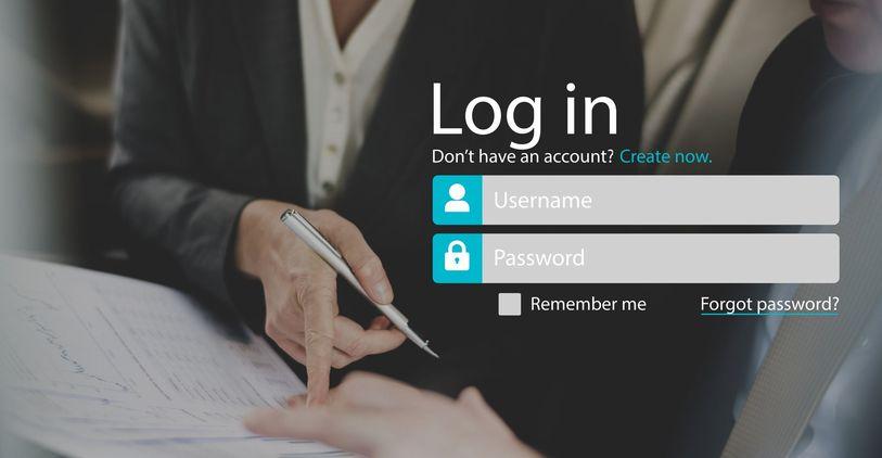 サイトのアクセス権限を厳重に管理する