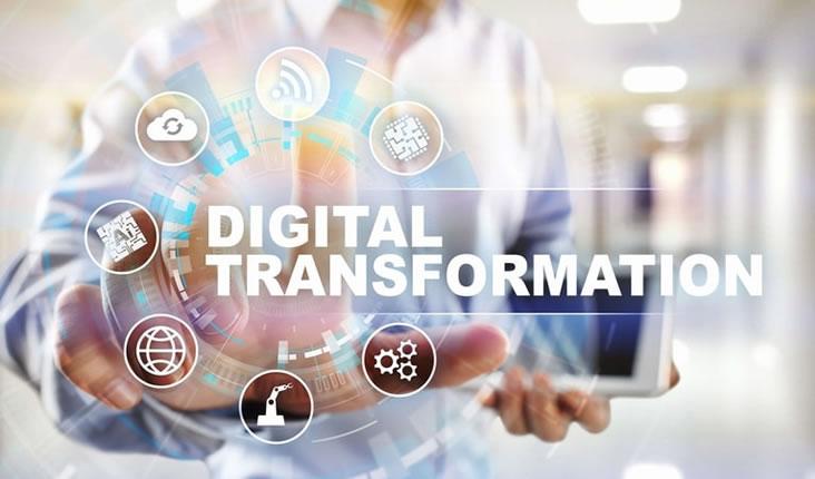 DX(デジタルトランスフォーメーション)とは?意味やメリット、成功事例まで解説
