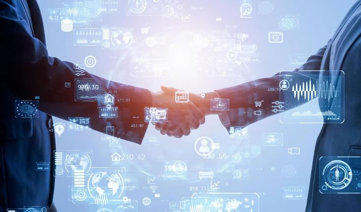 ECサイトをデータ連携するメリットとは?BtoB ECとシステムを連携させる際の注意点