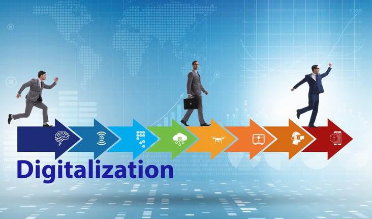 法人営業のデジタル化とは?デジタル化の必要性と成功事例